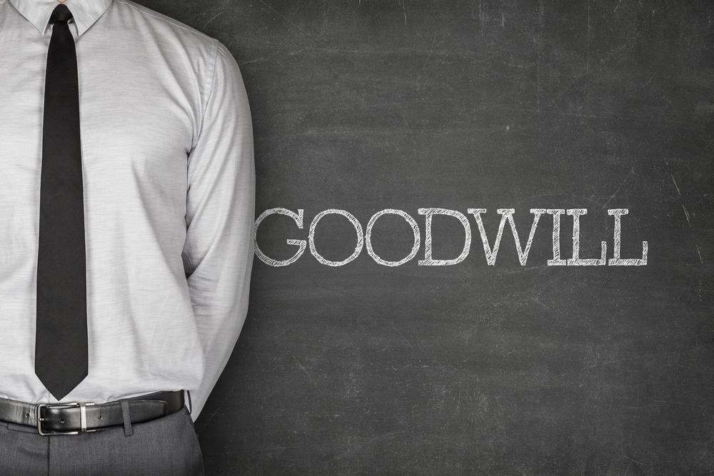 DE COMEBACK VAN GOODWILL IN DE HUISARTSENMARKT: EEN GEZONDE ONTWIKKELING